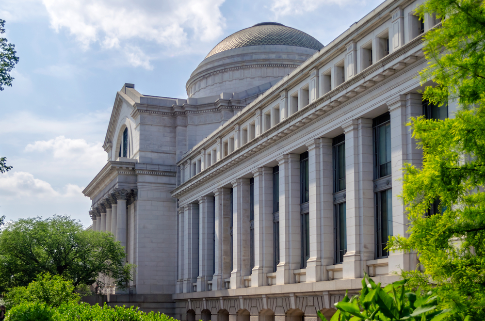 5 Smithsonian Exhibits to Check out This Summer
