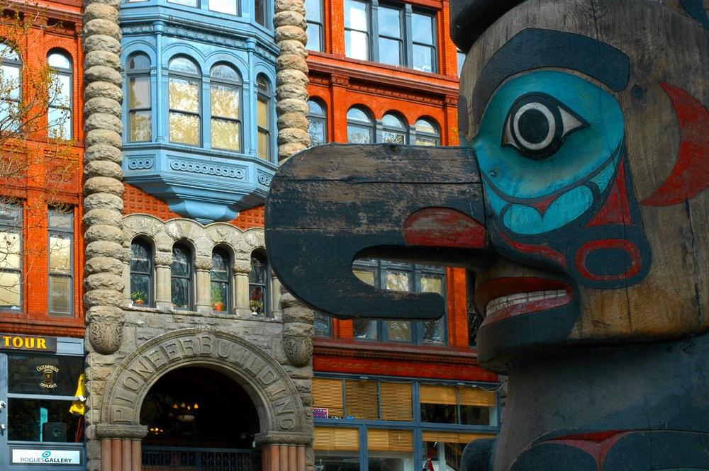 Seattle artists