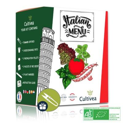 kit saveurs italien
