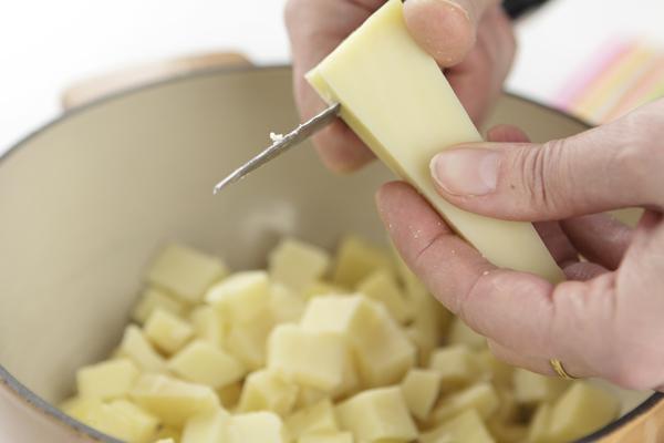 fromage à fondue