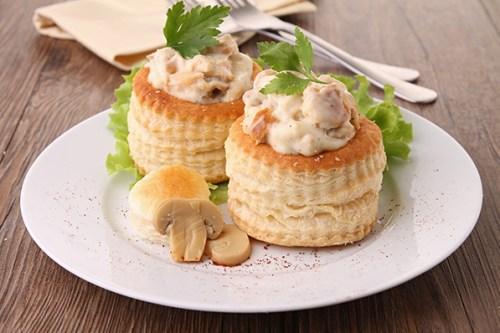 bouchées-à-la-reine-aux-champignons-et-poulet