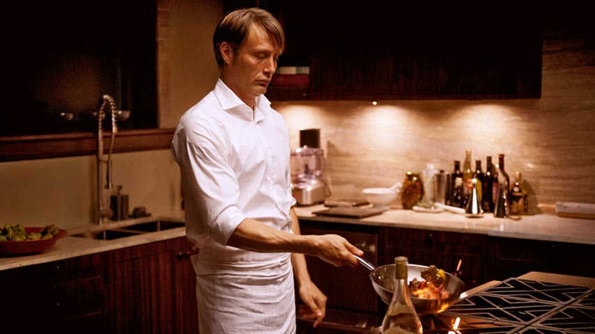 Image result for hannibal tv