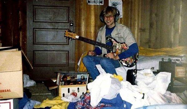 3 Kurt Cobain Montage of Heck Cultjer