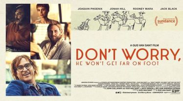 Image result for Don't Worry, He Won't Get Far on Foot