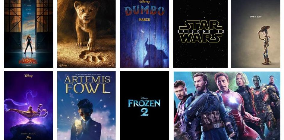 disney the lion king movie 2019 preview movies