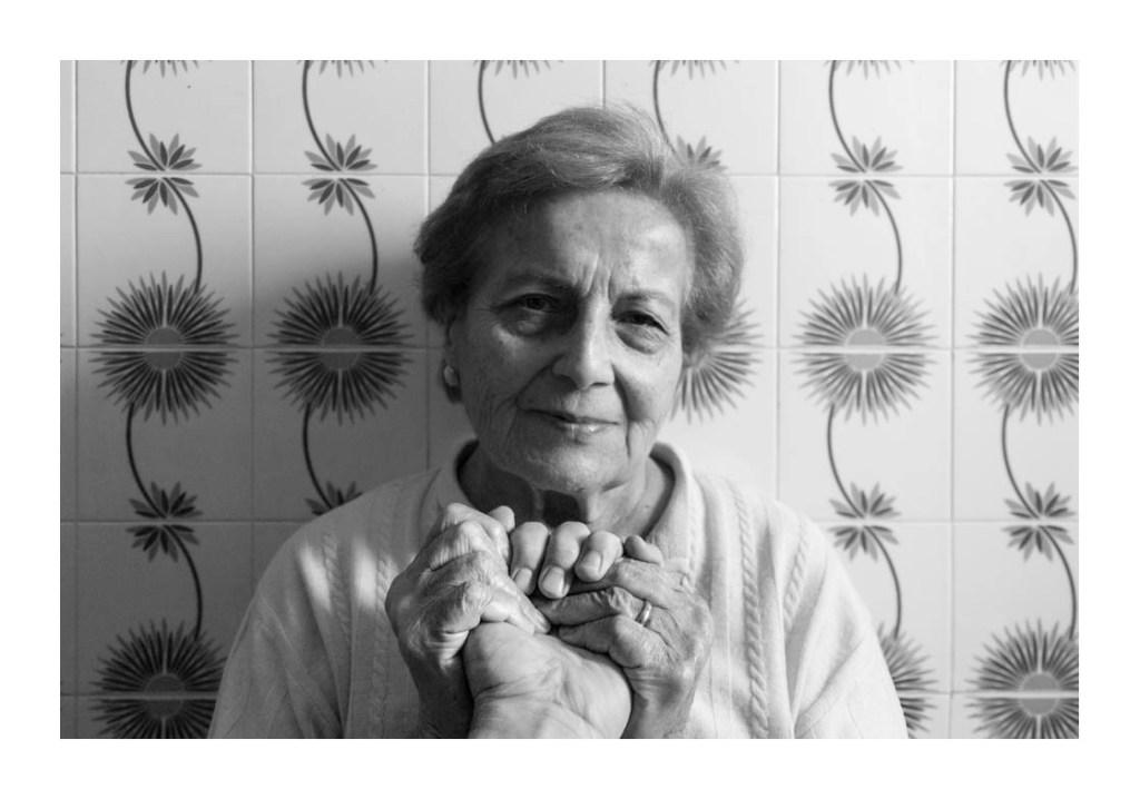 Rosa, 2012. © Fulvio Ambrosio