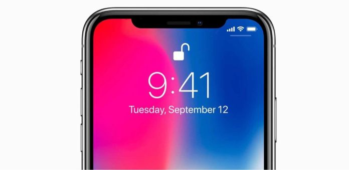 The iPhone 13 notch size supposedly might shrink a bit.