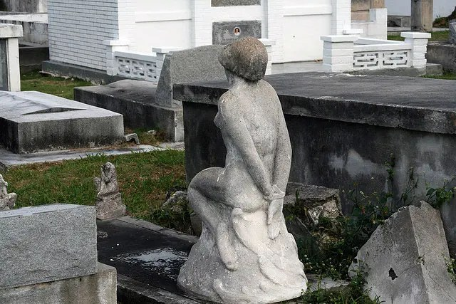 Image result for woman at the cemetery