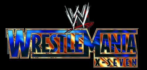Image result for wrestlemania 17 logo