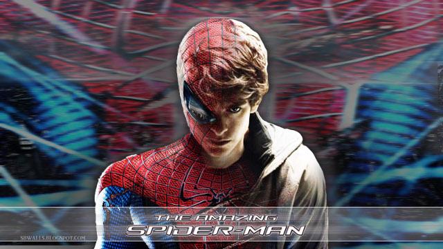 Se pospone el estreno de 'Amazing Spider-Man 3'