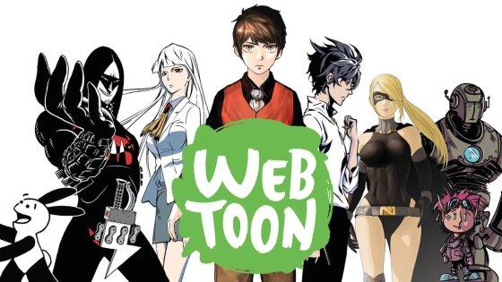 webtoon indonesia