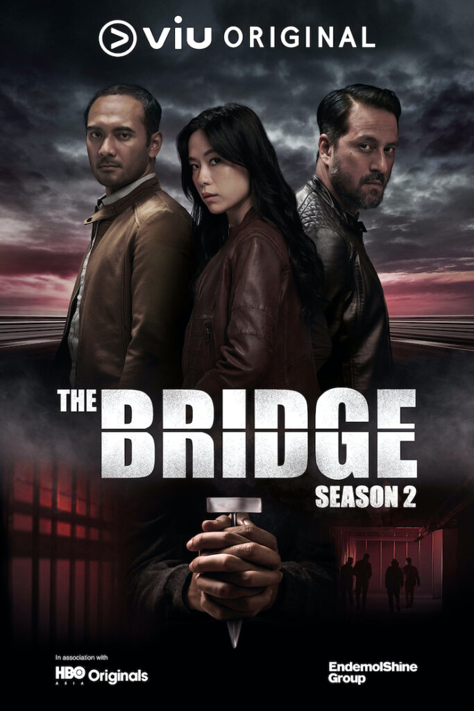The Bridge Season 2 Review