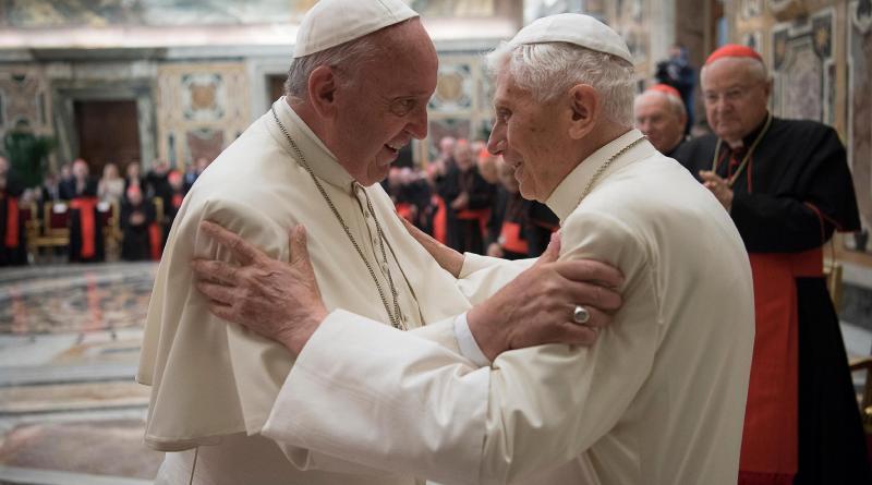 Foto Osservatore Romano