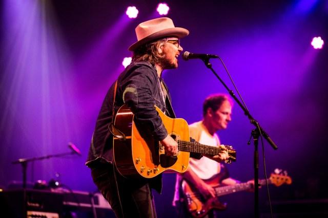 Wilco live at Best Kept Secret 2016 Photo: Chris Stessens