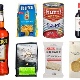 7 products an Italian would buy at Albert Heijn