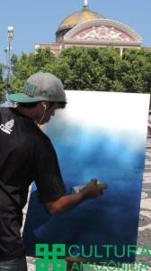 Grafittidois