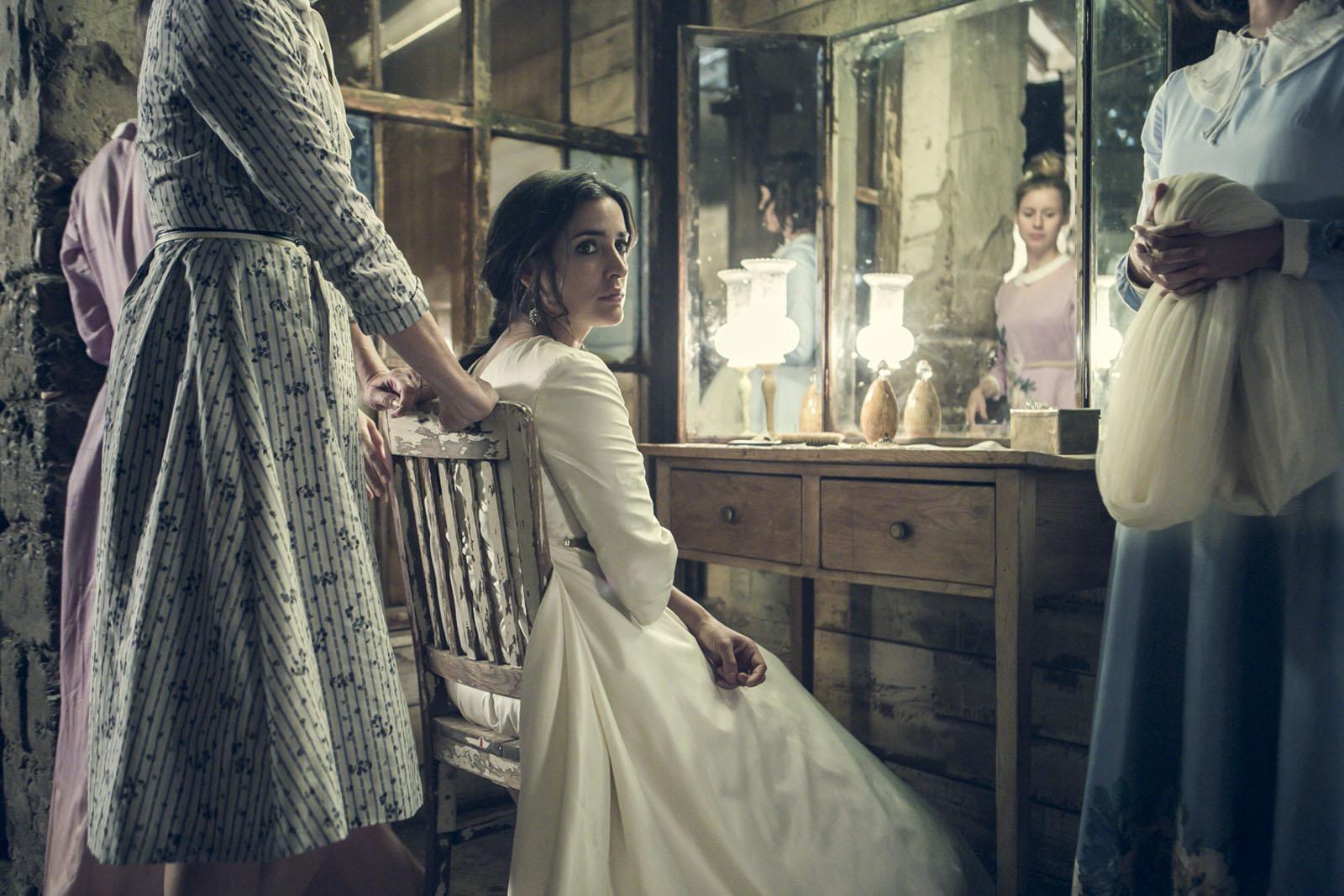 Resultado de imagen de la novia