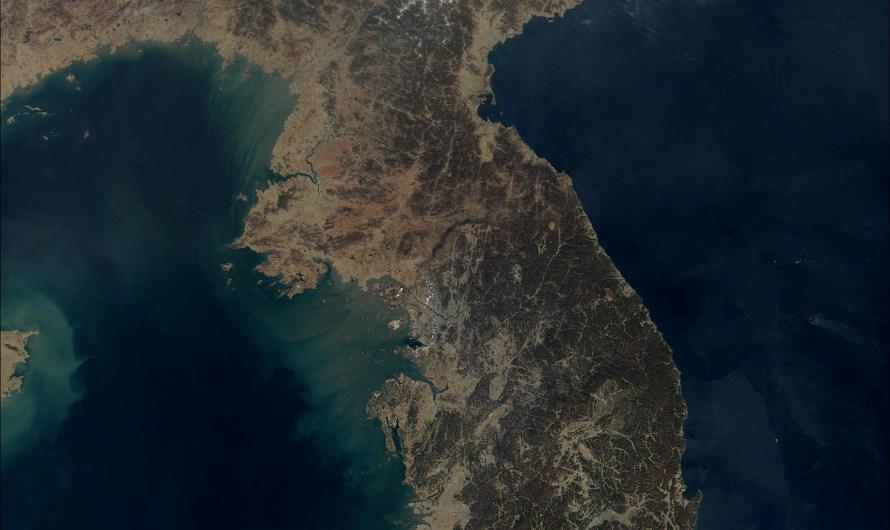 Entrevista sobre mi experiencia en la RPDC (Corea del Norte)