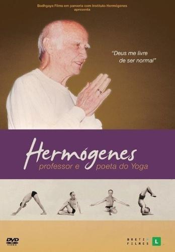 Dvd Hermógenes