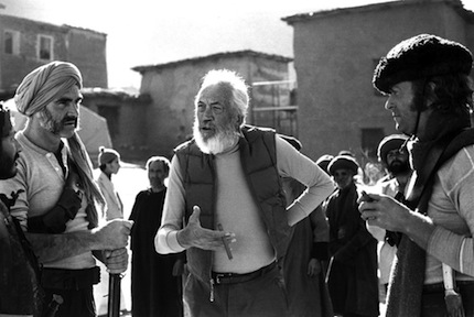 "CeC | ""El hombre que pudo reinar"" (The Man Who Would Be King, 1975), de John  Huston"
