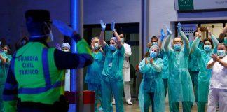 O Brasil bateu a marca de 100 mil casos recuperados - Foto: Ilustração