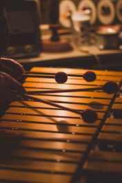 banda jazz Malia napoletana