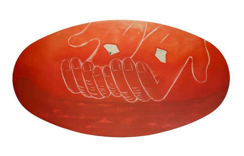 Risultati immagini per Enzo Cucchi, dalle incisioni ai libri d'artista
