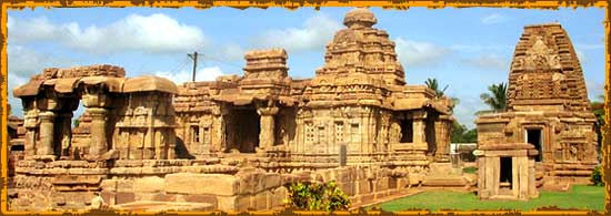 PattadakalPattadakal TempleTemple in PattadakalIndia