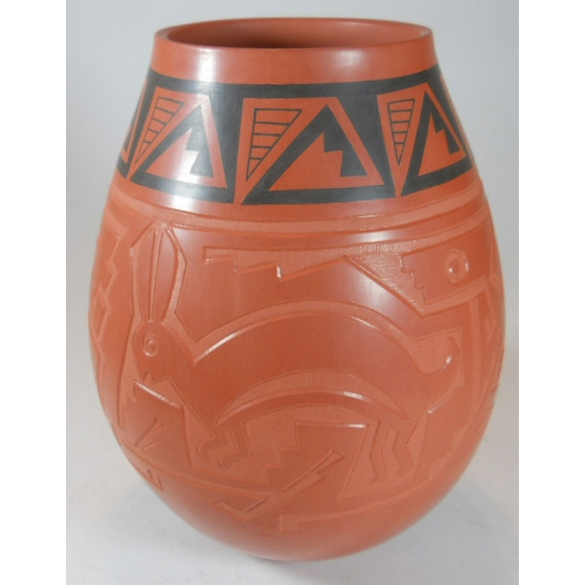 Claudia Ledesma Claudia Ledesma Mata Ortiz Pottery