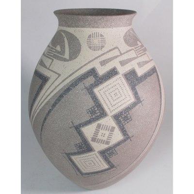 Mata Ortiz Pottery, Chihuahua Jose Quezada Jose Quezada