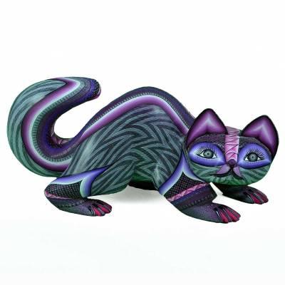 Rubi Fuentes & Efrain Broa Rubi Fuentes & Efrain Broa: Cat Cats