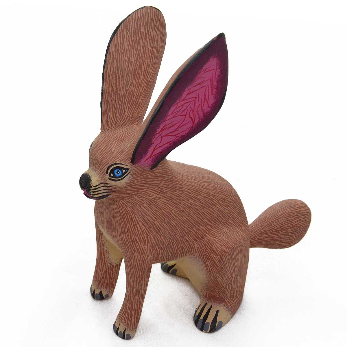 Eleazar Morales Eleazar Morales: Mini Rabbit Eleazar Morales