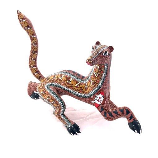 Bertha Cruz Bertha Cruz: Weasel Weasel