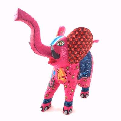 Azucena Santiago Azucena Santiago: Elephant African Animals