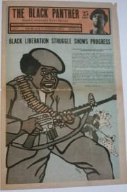 Panther Newspaper