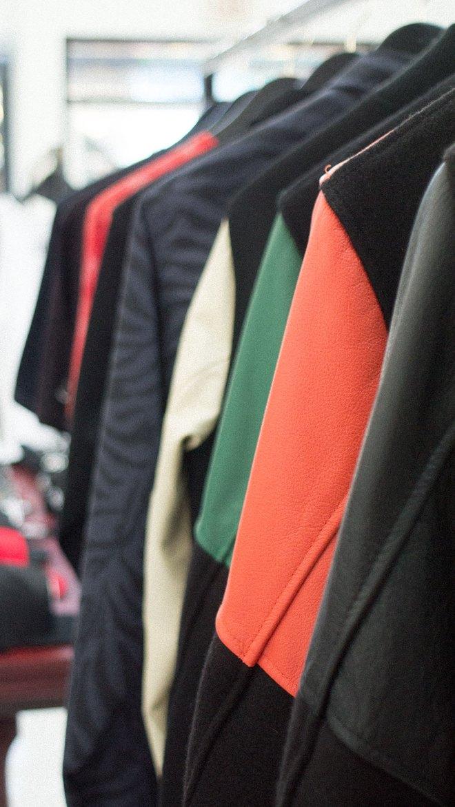 BlackScale-Jackets