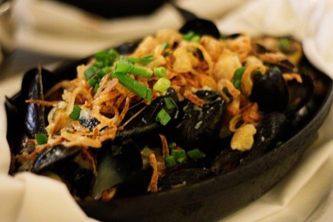 Flex Mussels - Parma