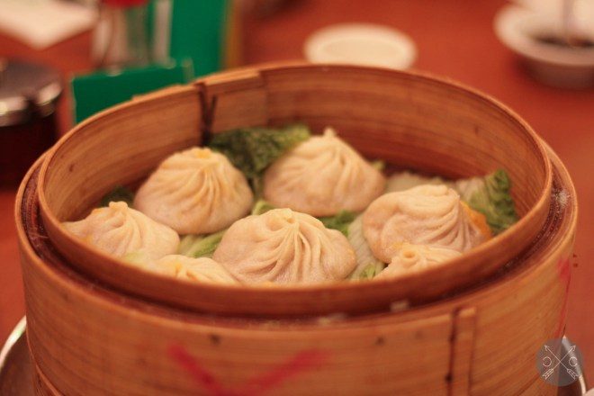 Joe's Shanghai Soup Dumplings - Cultural Chromatics