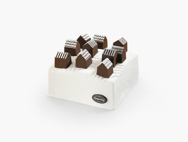 christmas-ice-cream-cake-village-haagen-dazs-nendo-designboom-01