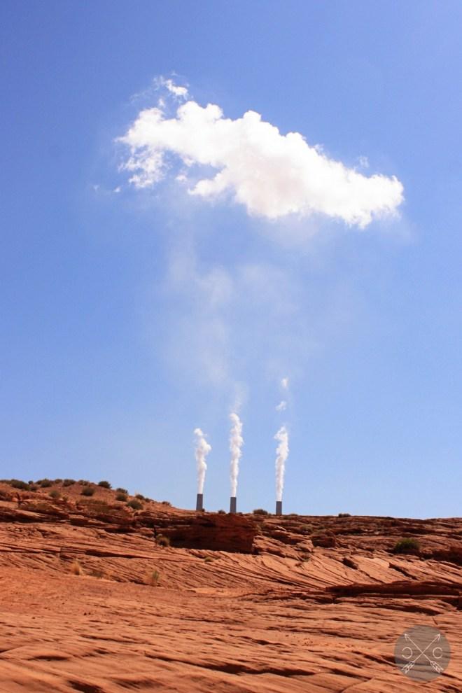 Navajo Nuclear Plant