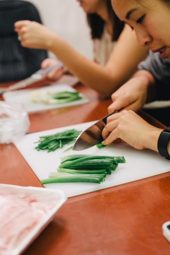 Korean Pork Lettuce Wraps | Cultural Chromatics-1