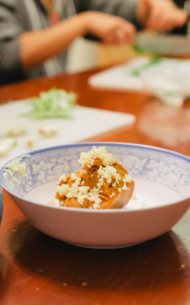 Korean Pork Lettuce Wraps | Cultural Chromatics-2