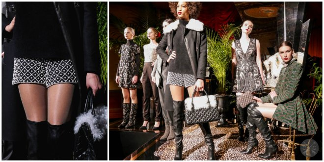 Alice and Olivia Fall 2015