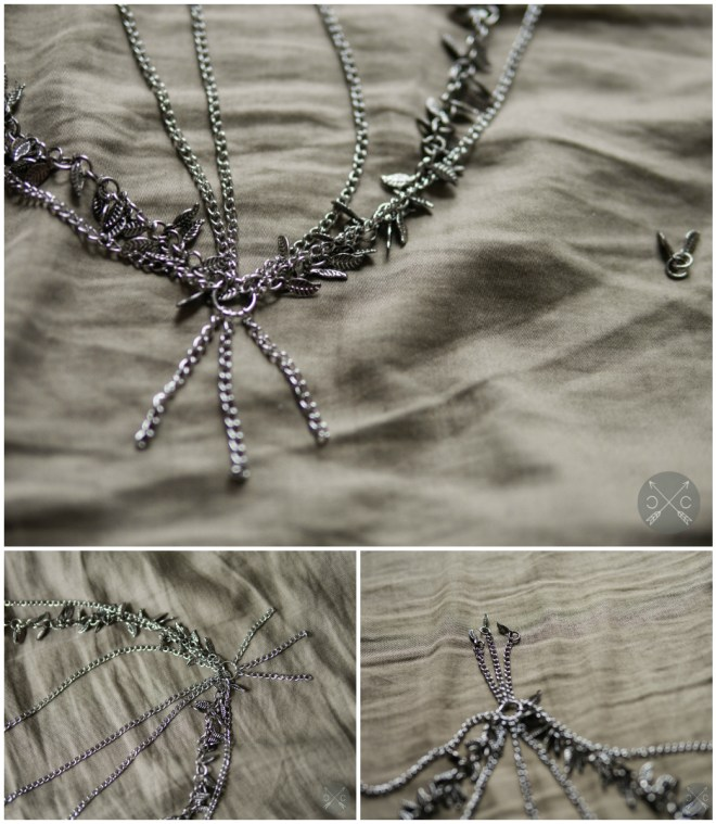 DIY Head Chains 4