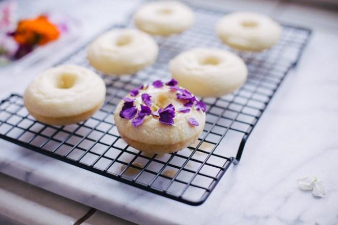 Floral Churro Donuts | Cultural Chromatics-4