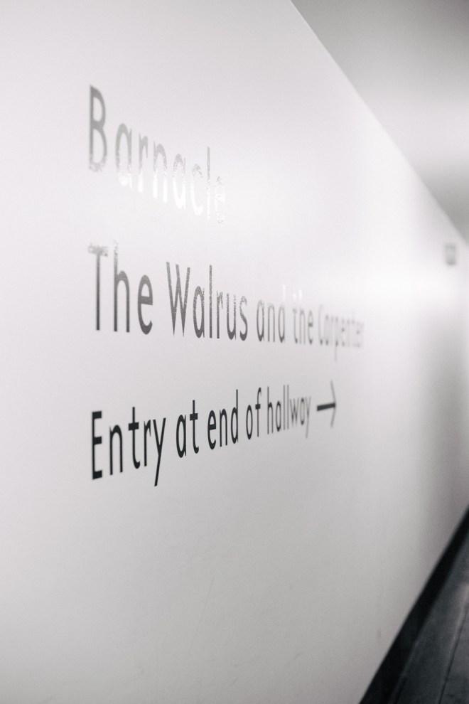 Walrus and Carpenter   Cultural Chromatics-1