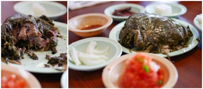Ono Hawaiian Foods - Lau Lau