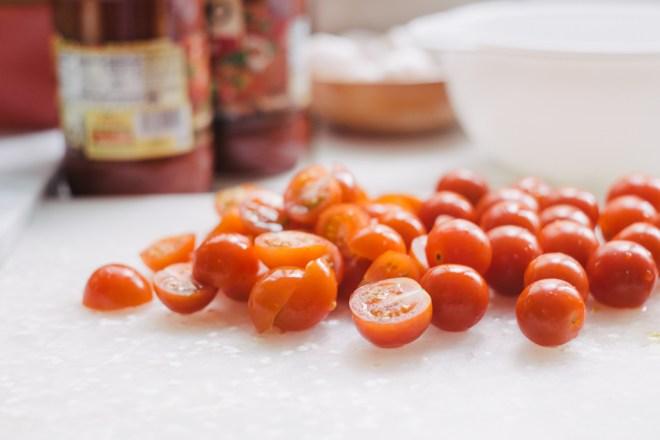 Tomato Chorizo Mussels | Cultural Chromatics-2
