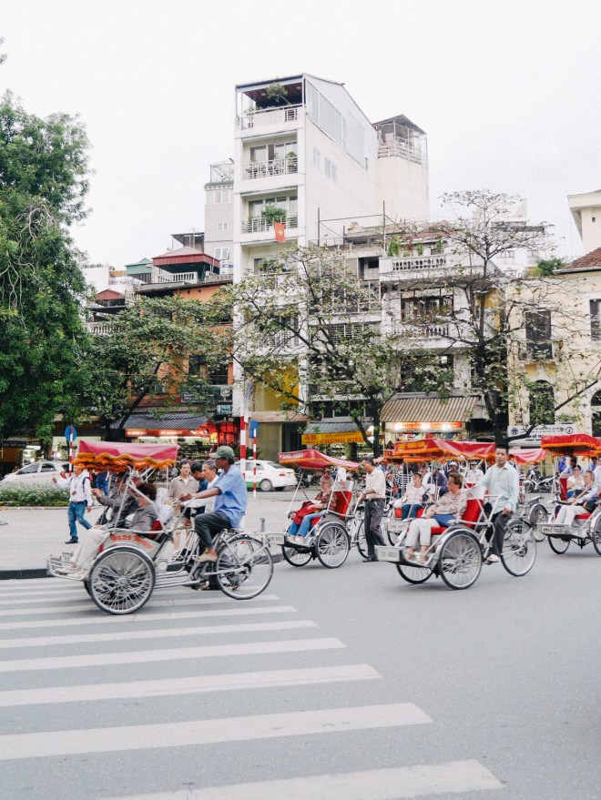 Ha Noi Vietnam - Cultural Chromatics (2)