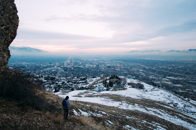 Ensign Peak | © Cultural Chromatics-11